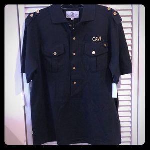 NWT CAVI men's shirt